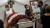 Honduras: matan a tiros a exdiputada que aspiraba a otro mandato