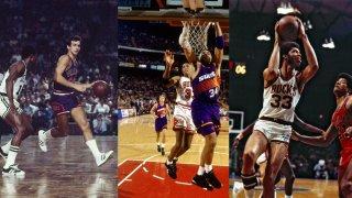 Suns vs. Bucks: su camino y larga espera para regresar a las finales de la NBA