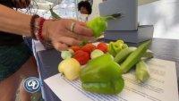 Aprovecha al máximo las compras en  los mercados de agricultores
