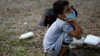 EEUU recibirá a los primeros menores centroamericanos del plan de acogida CAM