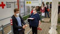La OMS reporta importante descenso en nuevos casos de coronavirus en el mundo