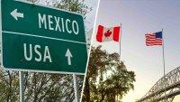 EEUU reabrirá las fronteras terrestres en noviembre para personas completamente vacunadas