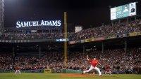 En Fenway Park: Astros buscan la delantera frente a los Red Sox