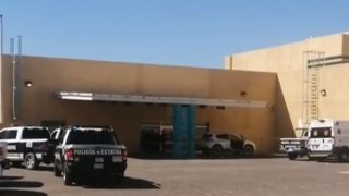 Muere niños de 3 años en balacera en Ciudad Obregón