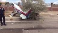 3-accidente-de-Avioneta-en-Phoenix-Arizona-deer-valley-Phoenix-aeropuerto