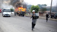 Honduras: 16 muertos en manifestaciones tras elección