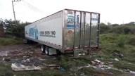 México: morgues saturadas dejan muertos en la calle