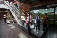 Comercios en Venezuela en alarma
