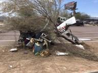 1-accidente-de-Avioneta-en-Phoenix-Arizona-deer-valley-Phoenix-aeropuerto