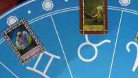 El astrólogo y metafísico Mario Vannucci presenta el horóscopo para el día de la mala suerte.