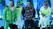 Conoce cuáles son las 10 canciones latinas más populares en Estados Unidos y Puerto Rico, según la revista Billboard.