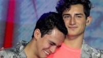 El drama es producido por Juan Osorio, padre de Emilio y exmarido de Niurka Marcos.