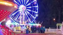 La trágica muerte de una pequeña de 10 años al caer de una popular atracción en una feria estremeció a la comunidad.