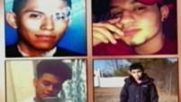 Josue Portillo, de 17 años y miembro confeso de la pandilla MS-13, describió como murieron cuatro jóvenes. Te contamos lo que dijo sobre el múltiple homicidio.