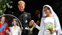 La boda de los nuevos duques de Sussex fue quizás más extravagante y costosa que la de su hermano, el príncipe William. Aquí los detalles de lo que costó cada...
