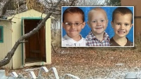 Luego de 7 años sin pistas en el caso de tres hermanitos desaparecidos, las autoridades esperan resolver el misterio con este nuevo hallazgo.