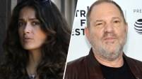 Las autoridades de Nueva York acusaron formalmente al productor de cine apuntado por la actriz mexicana. Te contamos qué dijo Hayek y cuáles son los cargos...