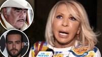 La presentadora peruana explicó cómo fue su incidente previo a un vuelo, además opinó sobre varios temas. Mira el video. Para...