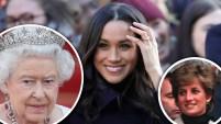 La nueva duquesa podría empezar a recibir varios beneficios que se otorgan a la realeza británica, y de divorciarse le corresponderían millones de dólares. Te...