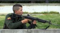 """""""Las pesquisas iniciales indican que el presunto autor material fue identificado como José Aldemar Rojas Rodríguez, quien ingresó a las..."""