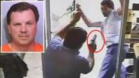 La policía reveló un video que ahora se encuentra en el centro de la investigación.
