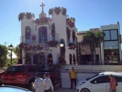 Así lucen las presuntas narcotumbas en Sinaloa