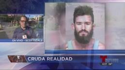 Residentes preocupados tras violación de mujer en Scottsdale
