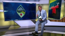 El ABC del VAR y de las nuevas reglas que veremos en Copa América