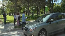 Joven de Utah desaparece tras tomar un Lyft para su casa