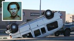 Fotos: Aparatoso accidente en Peoria deja siete heridos
