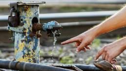 ¿Preocupación por agua contaminada en el Valle?