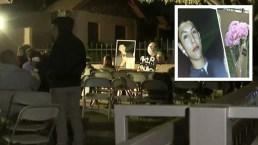 Fotos: Luto entre familiares por asesinato de joven en Maryvale