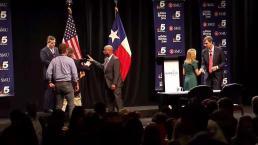 Resumen sobre debate entre Ted Cruz y Beto O'Rourke