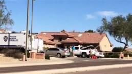Video: Investigan asesinato de mujeres en Surprise