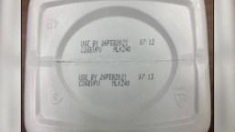 Exclusiva a Walmart: retiran miles de contenedores de leche de formula por riesgo a metal