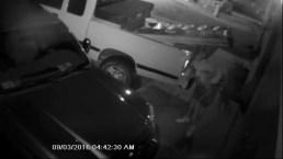 Policía de Phoenix busca a peligroso asaltante