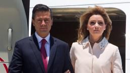 Los escándalos de Enrique Peña Nieto y Angélica Rivera