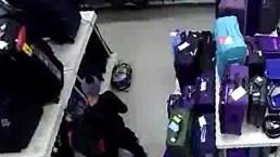 Video: Asalto en tienda de Phoenix captado en video