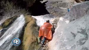 Tremenda aventura: Priscilla al Gran Cañón
