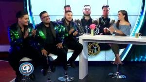 Nuevo Impacto estrena video en Acceso Total