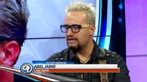 Detrás de la música: entrevista con Abel Jaime