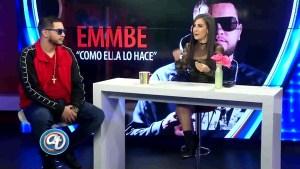 Entrevista con Emmbe