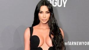 Kim Kardashian es mamá otra vez