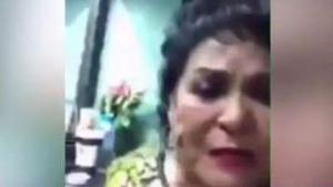 En video: Carmen Salinas confunde el VIH con otra cosa