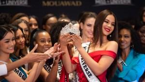Filipina Catriona Gray coronará a nueva Miss Universo