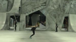 Cirque du Soleil sobre hielo