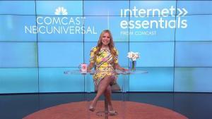 """Comcast expande su programa de """"Internet Essentials"""""""