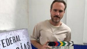 """Telemundo anuncia fecha de estreno de """"Preso No. 1"""""""