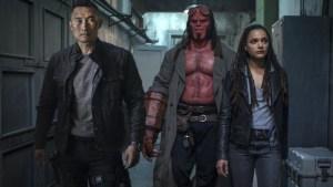"""""""Hellboy"""" y """"Missing Link"""" llegan a las salas de cine"""