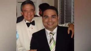 El gesto de José José que conmovió a Gilberto Santa Rosa